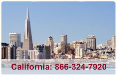 Moving Company California
