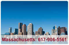 Moving Company Massachusetts