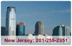 Moving Company New Jersey