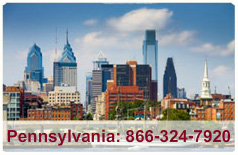 Moving Company Pennsylvania